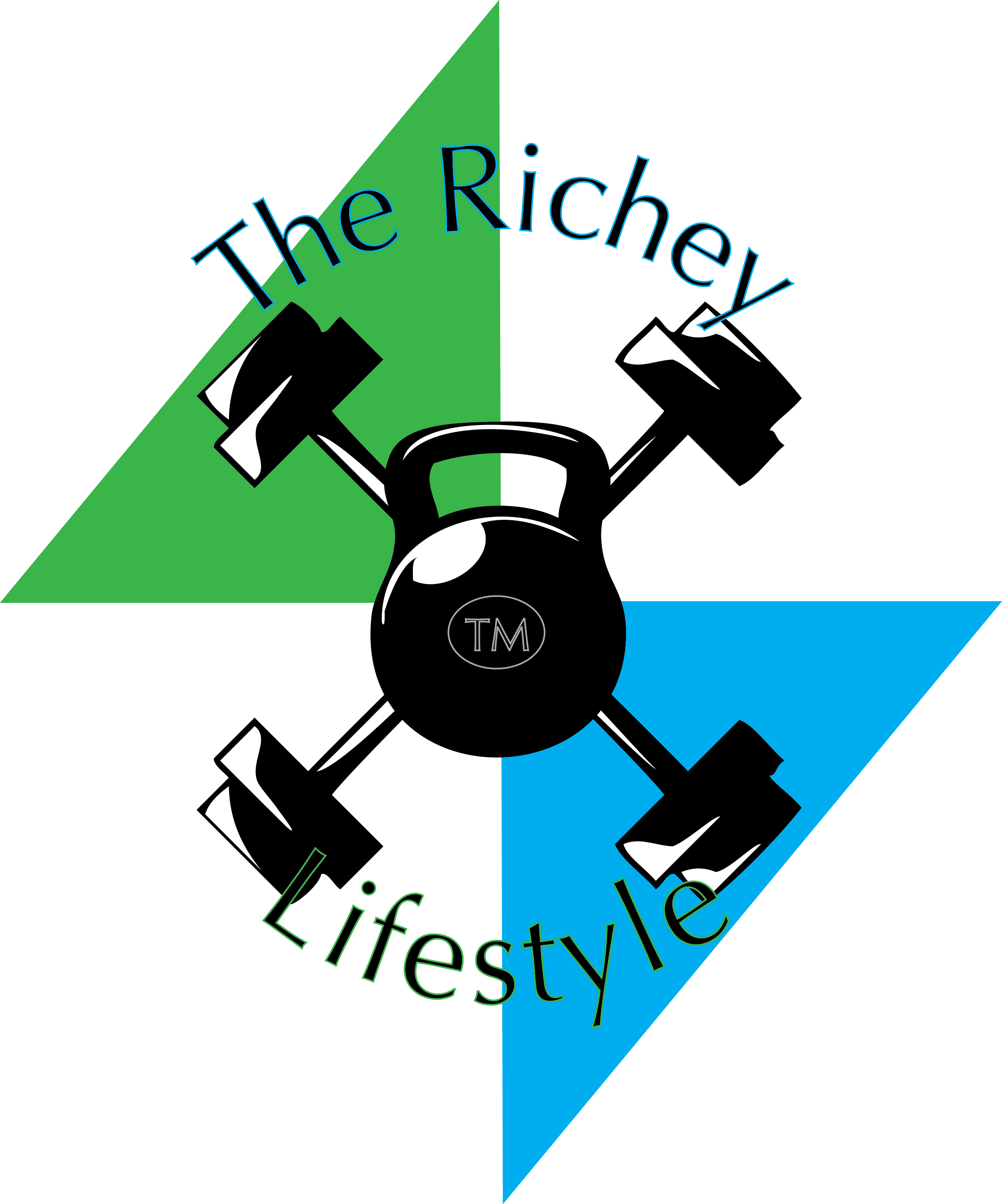 Rich Exercise: The Richey Lifestyle